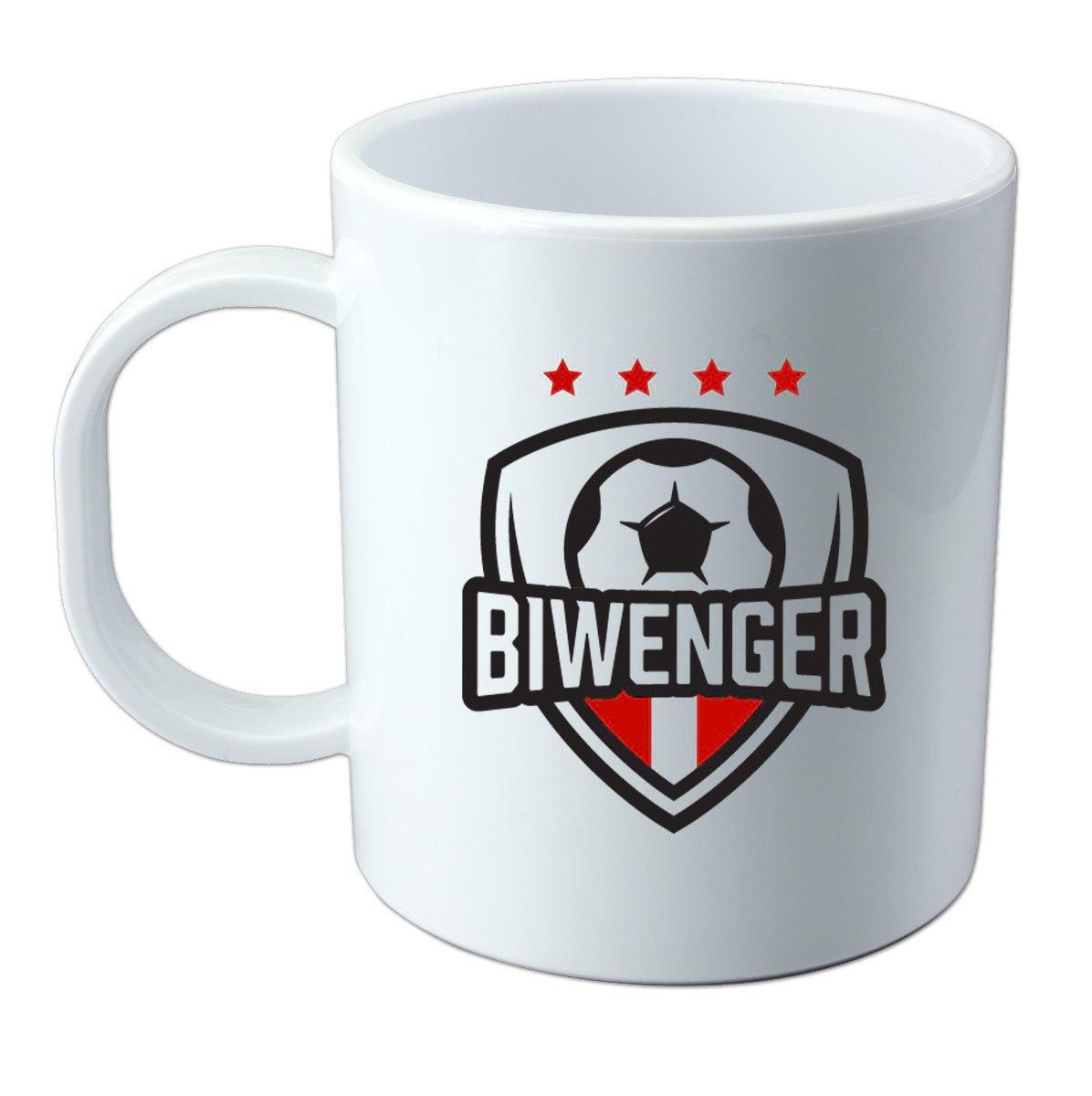 Taza Biwenger